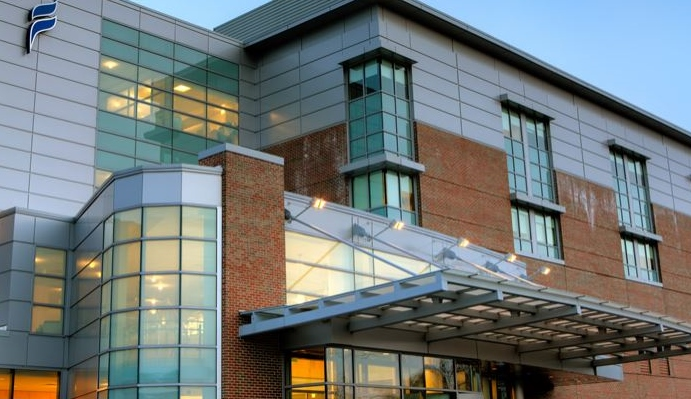 Hospitalizations continue to rise statewide, and at Frisbie Memorial Hospital